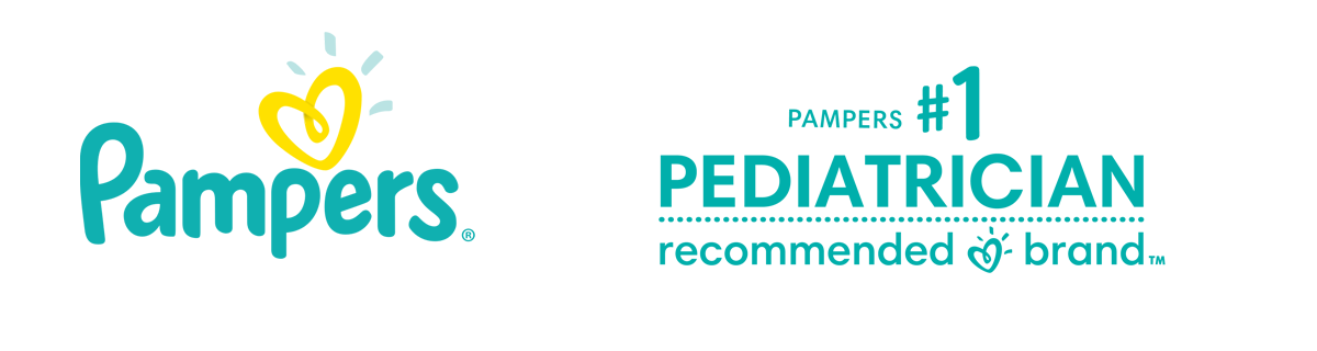 Pampers - #1 Pediatrician Recommended Brand